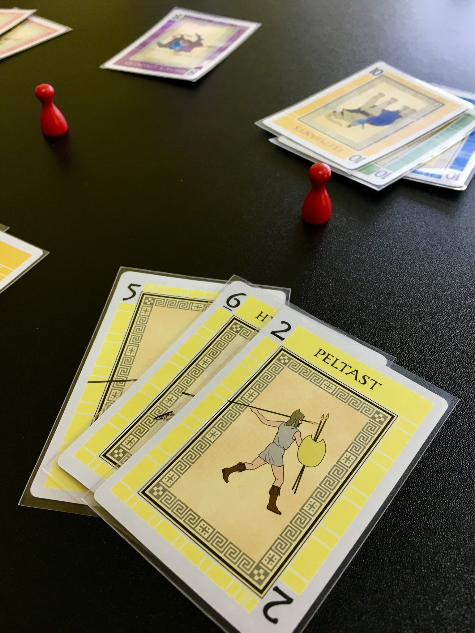 More images on two player game post