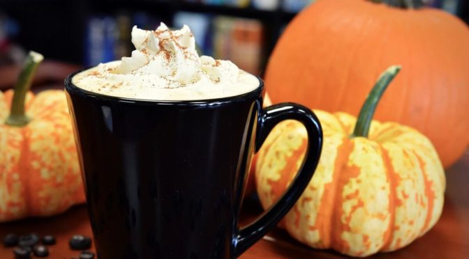Sandwiches, Sandwich Pairings, Pumpkin Spice and More in Mechanicsburg