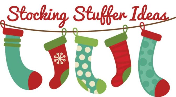 Six Great Stocking Stuffer Games