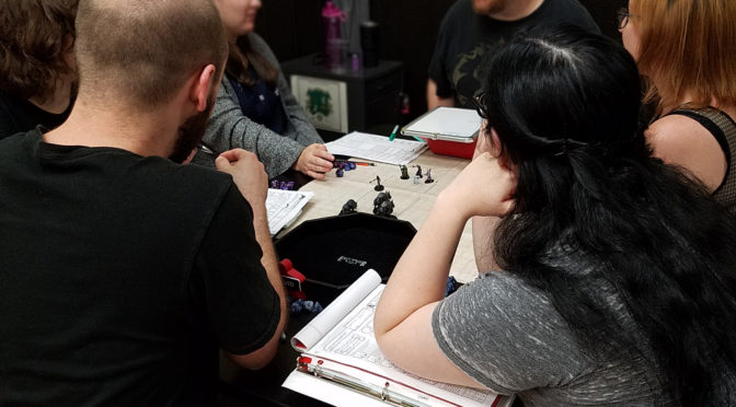 Millennials and the Board Game Revival
